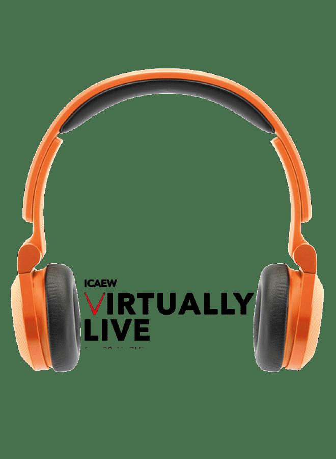 ICAEW Virtually Live 2020