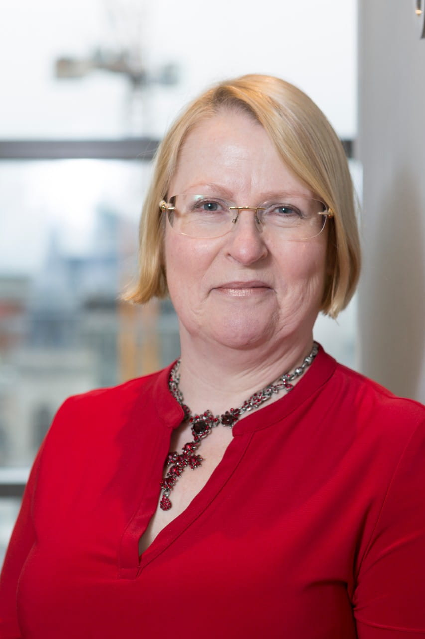 Caroline Stockman is CEO of ACT and a speaker at ICAEW Virtually Live 2021