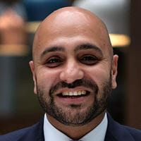 Asif Sadiq MBE is Senior Vice President at WarnerMedia and a speaker at ICAEW Virtually Live 2021