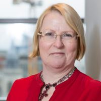 Caroline Stockmann FCA, is Chief Executive of ACT and a speaker at ICAEW Virtually Live 2021