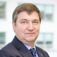 David Chitty is International Accounting & Audit Director at Crowe Global and a speaker at ICAEW Virtually Live 2021