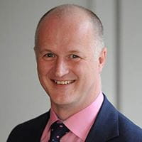 David Mellor is Chief Executive Officer of Crowe Global and a speaker at ICAEW Virtually Live 2021