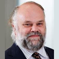 Frank Haskew, Head of Tax, ICAEW