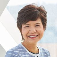 Jacqueline Chan is Managing Director and CFO of DBS Bank Hong Kong, and a speaker at ICAEW Virtually Live 2021