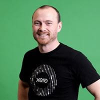 Jamie Nolan, Xero Partner Consultant Lead is speaking at ICAEW Virtually Live 2021