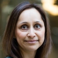 Latifa Kapadia works within Corporate Sustainability at PwC and is a speaker at ICAEW Virtually Live 2021