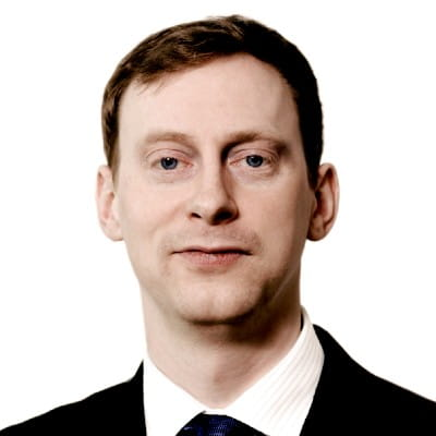 Mark Edmonson, president and CEO of Inflo and speaker at ICAEW Virtually Live 2020