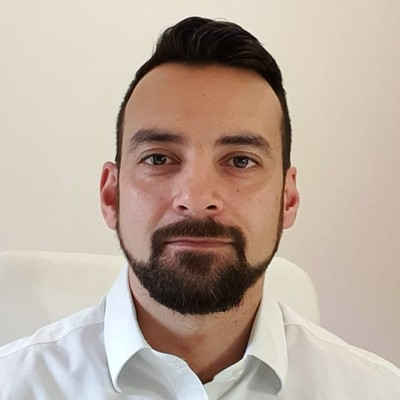 Paul Lodder is Domain Product Expert at Dext and a speaker at ICAEW Virtually Live 2021
