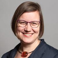 Meg Hillier MP is the chair of the Public Accounts Committee and a speaker at ICAEW's Virtually Live 2021