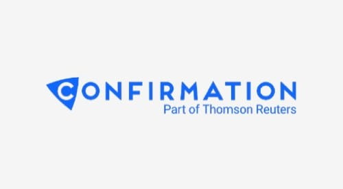 Logo of Confirmation partner of ICAEW Virtually Live 2020