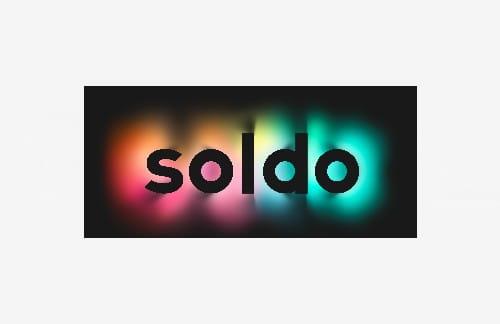 Logo of Soldo an ICAEW commercial partner