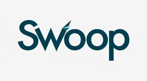Logo of Swoop partner at ICAEW Virtually Live 2021