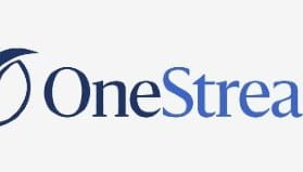 ICAEW partner OneStream Software is an independent corporate performance management software company. It's primary mission is to deliver 100% customer success.