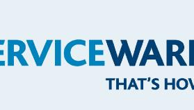 Logo of ServiceWare partner of ICAEW Virtually Live 2020