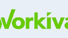 Logo of Workiva partner of ICAEW Virtually Live 2020