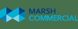 Logo of Marsh Commercial
