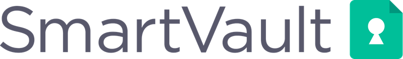 Logo of SmartVault partner of ICAEW Virtually Live 2020