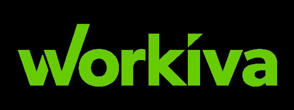 Logo of Workiva
